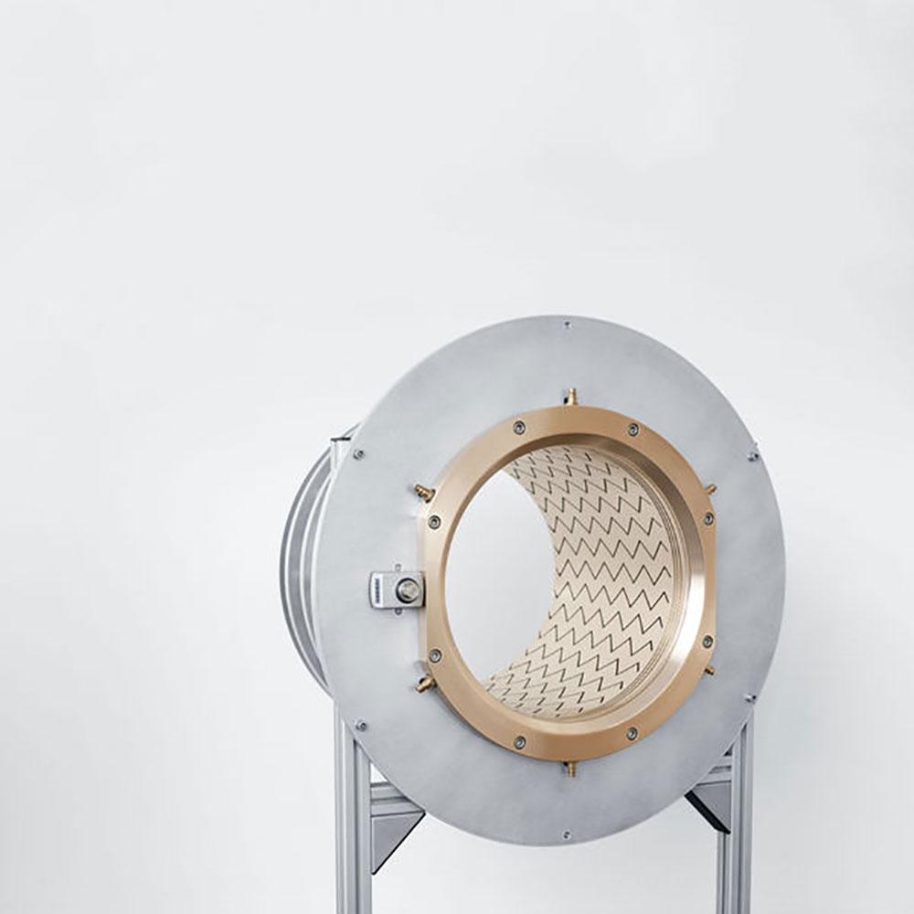 Kalibreringshylser for automatisering av produksjon av plastikkrør