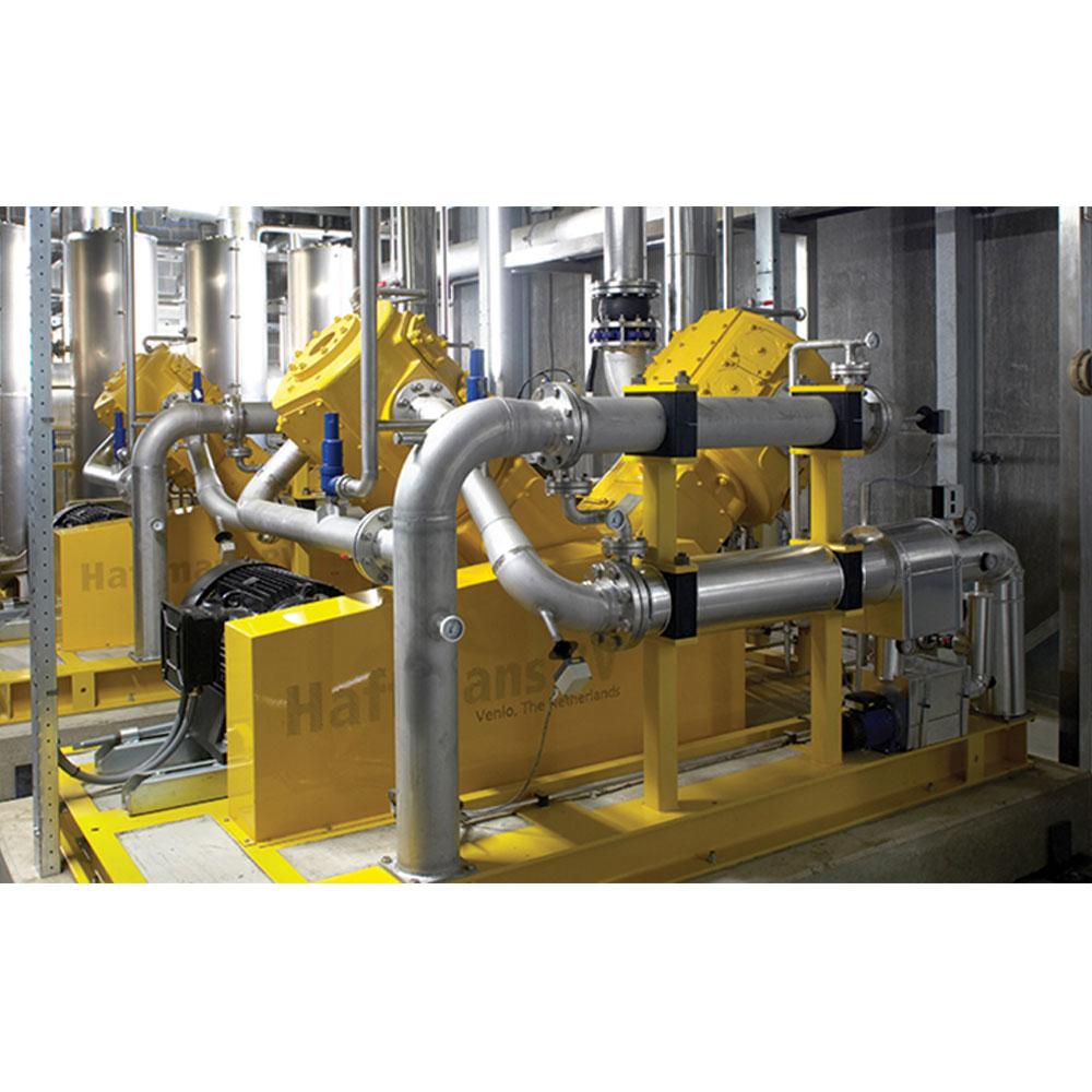 Produkter for prosesskontroll av drikkevarer og produksjon. Kvalitetskontroll, mikrofiltrering og karbondioksidsystemer.